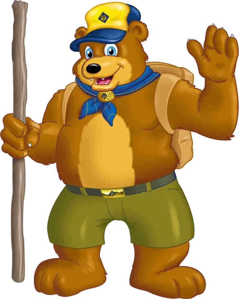 scout-bear