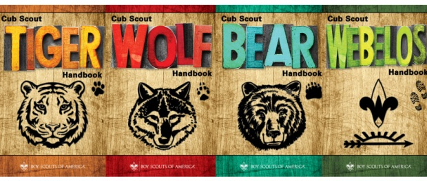 scout-books
